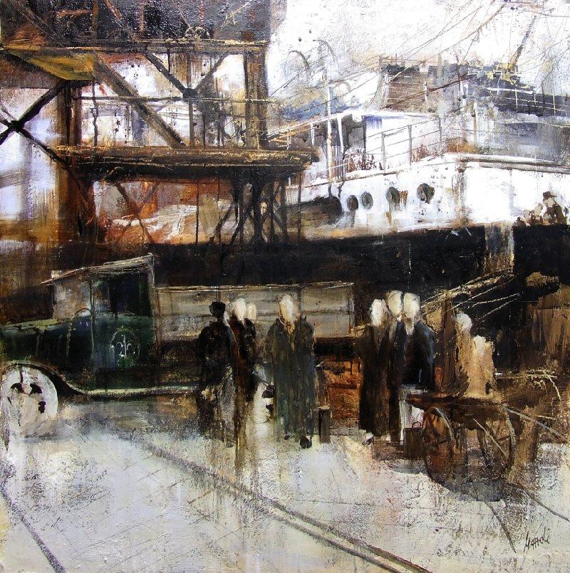 Opera di Andrea Mazzoli