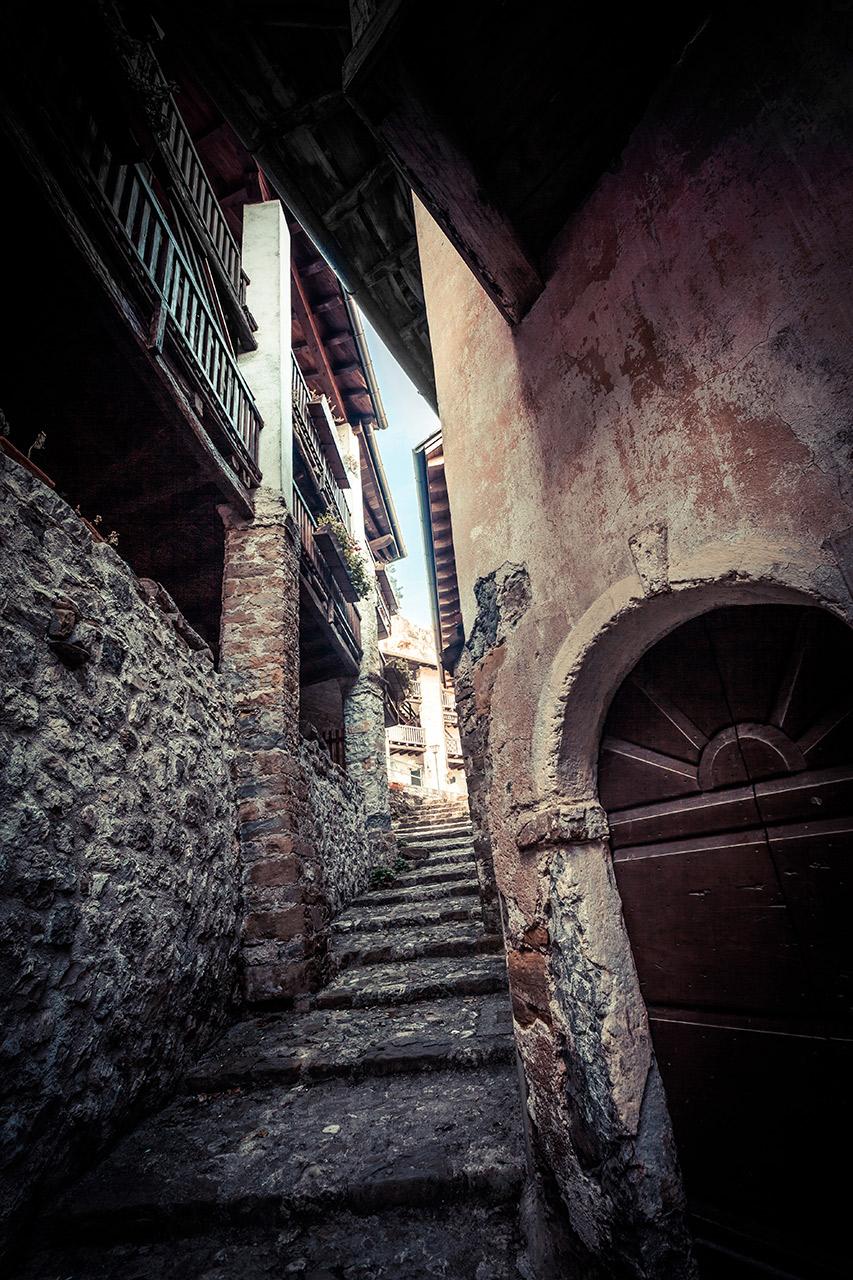 Foto di Laura Londero - Poffabro - Concorso Fotografico BorghiClic