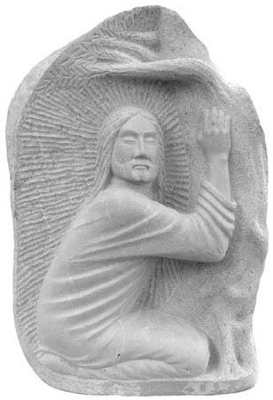 01-Gesù nell'orto