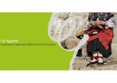Lis Aganis – Ecomuseo regionale delle Dolomiti Friulane