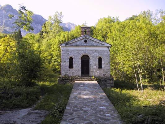 Chiesa Sant'Antonio del Lunghet