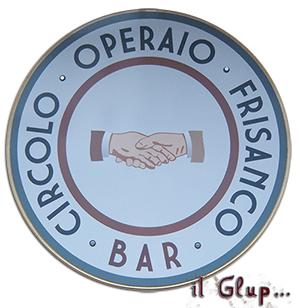 Bar del Circolo Operaio di Frisanco