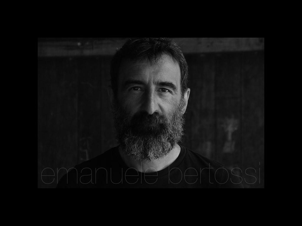 Emanuele Bertossi