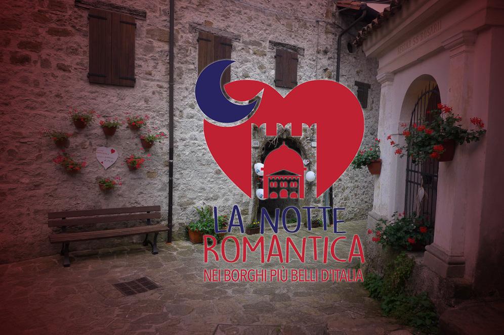 Poffabro si prepara per la Notte Romantica del 22 giugno.