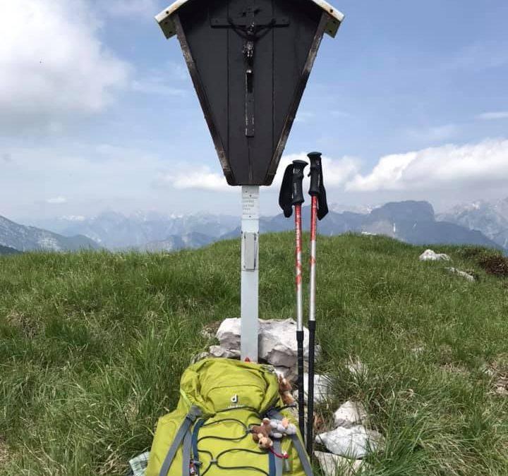 Monte Rodolino da Poffabro