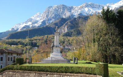 47° Raduno degli Alpini Frisanco – Palabarzana