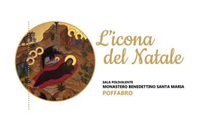 L'icona del Natale, Dimostrazione a Cura delle Monache del Monastero Benedettino Santa Maria