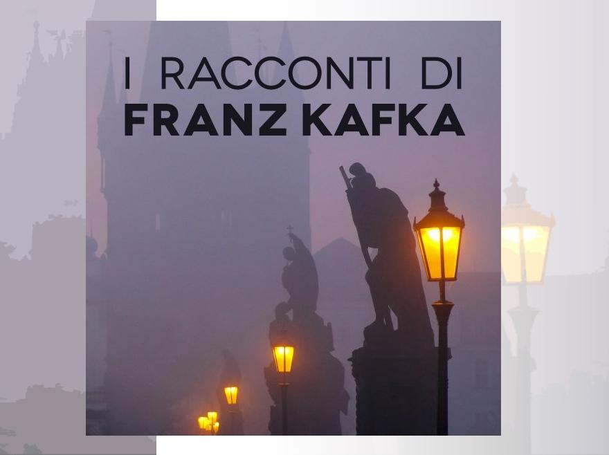 11° incontro del Glup Book Club – Racconti di Franz Kafka