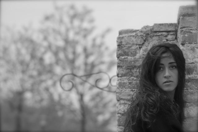 Marta Riservato - Attrice