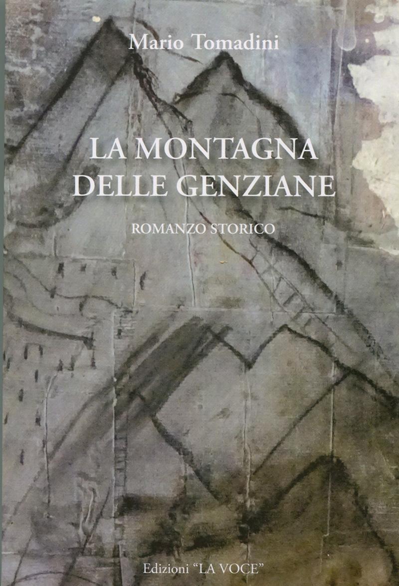 Pubblicazione Mario Tomadini